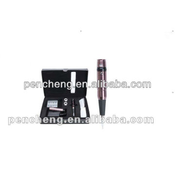 Professional High quality Tattoo&Permanent Makeup Rechargeable Machine kit of tattooing eyebrow