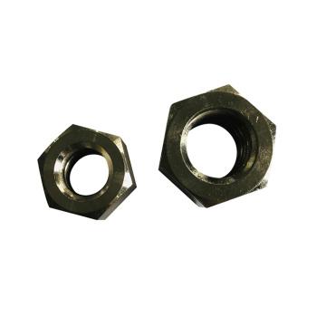 custom High Standard factory price stainless steel hex socket head nut