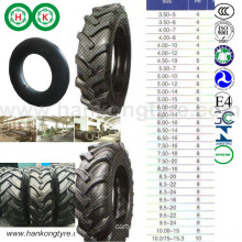New Radial Agricultural Tyre with Tube Farm Irrigation Tyre