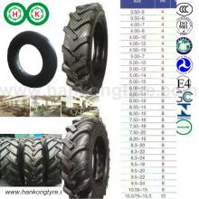 Новая радиальная сельскохозяйственная шина с трубной фермой Ирригационная шина