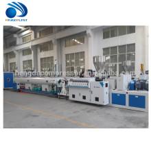 Plastikrohr PP / PE / PPR, das Maschine mit Einschneckenextruder herstellt