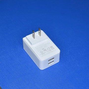 5V2a 2.5A 3A Chargeur 2 Port de sortie Double adaptateur USB