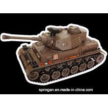 Battle Tank Militar Brinquedos de plástico