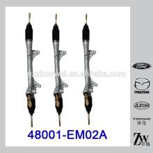 Ensemble d'engrenage automatique Direction assistée pour TIIDA C11X 2007 - OEM No. 48001-EM02A