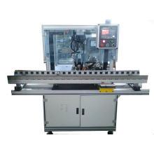 Commutator Armature Fusing (Hotstacking) Machine