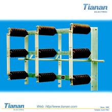 12 - 38.5 kV, 400 - 4 000 A Exterior Disconnect Switch / Medium-Voltage / Fused