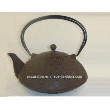1.2L Cast Iron Teapot