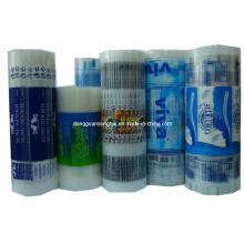 Plastic Lamination Roll Film for Liquid