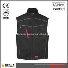Custom Waterproof Multi Pocket Vest