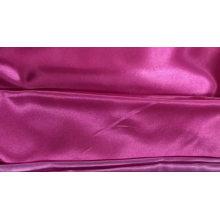 Нарядное платье из полиэстера королевской атласной ткани