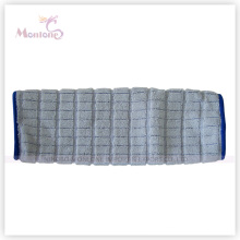 30*30cm Dyed Yarn Cleaning Towel