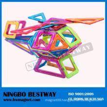 Plastic Creative Magformers Building Block Toys