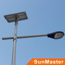 20W luces solares al aire libre