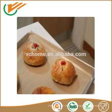 Wiederverwendbarer Großhandel Easy Made Küche Silikon Röstung Rack Set 2 Racks pro Paket Ofen Liner