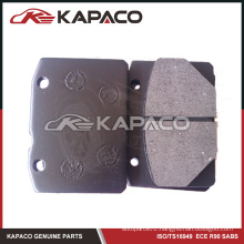 Auto brake pad for Lada 2101-3501090