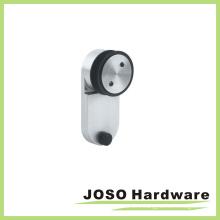 Glass Door Overpanel Mounting Stopper Door Hardware Fitting (EC006)