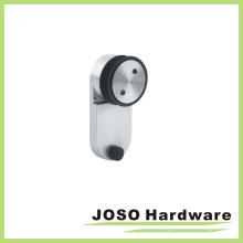 Стеклянная дверная арматура для монтажа в стойку (EC006)