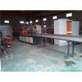 PE PVC PP filler masterbatch pelletizing extruder