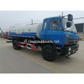 Dongfeng CUMMINS 190hp truk semprotan air