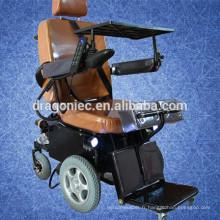 DW-SW03 Ascenseurs électriques pour fauteuils roulants électriques pour fauteuils roulants