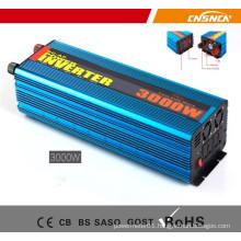 3000W DC to AC 220V Tbe Pure Sine Wave Inverter