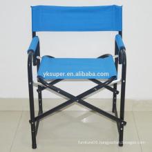cheap portable outdoor lightweight aluminum folding director chair