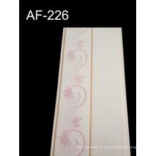 Af-226 Цветочный ПВХ Потолок