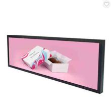 37 Zoll Ultra Wide Stretched Bar LCD-Display-Monitor