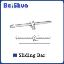 Barra deslizante barra de extensão de alça de mão para ferramenta de mão