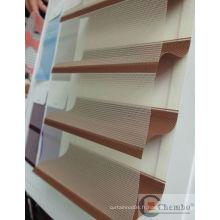 La Chine fabrique des stores de fenêtres pliants