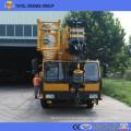 Kranwagen für Baukran