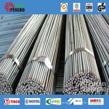 ASTM A615 Defomed Carbon Steel Bar