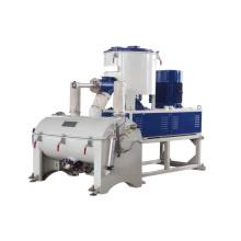 Plastic High Speed Mixer