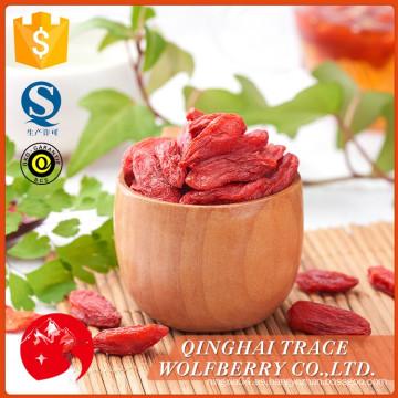Precio bajo garantizado calidad al por mayor wolfberry chino