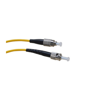 FC Fiber Optic Duplex Cord Patch