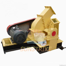 New Design Wood Chipping Machine/ Disc Wood Chipper Have Best Quality