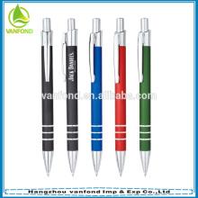 popular smart plastic mini ball pen for horse race or gamble