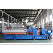 Machine d'extrusion de granulés en plastique