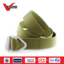Factory Made OEM Web Military Canvas Belts