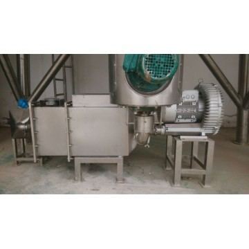 Aromatisants par atomisation spray dryer
