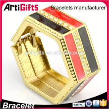 El último brazalete de las mujeres de la joyería del desgaste diario del diseño