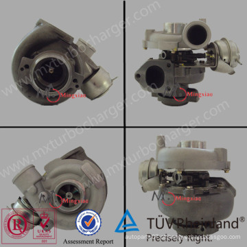 Turbocharger GT2056V BMW X5 3.0DP / N: 700935-5003S 11657785993 700935-0003 77851B 7785993B 7785991C03