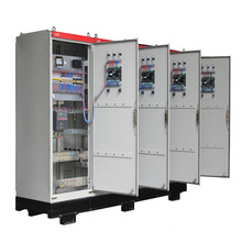 Unite Power Generador Diesel Set Synchronizing Panel
