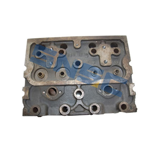 763Ca-04-020a cylinder head cylinder cover
