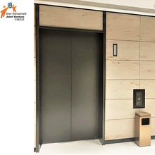 630kg bis 1600kg Elevator Customized Lift