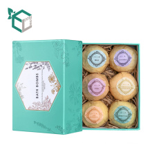 2018 High Quality Kid Premium Natural Bath Bomb Gift box