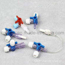 3 Way Stopcock Valve with Good Quality