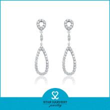 2015 Best Selling Fashionable Dangle Earrings Jewelry
