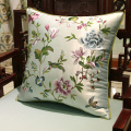 Cushion Hand Embroidered Atau Bantal Bantal
