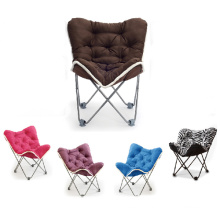 Outdoor Furniture Folding Butterfly Chair (SP-163)